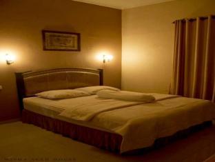 Hotel Syariah Aceh House Wahid Hasyim ميدان - غرفة الضيوف