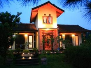 Rumah Anak'ku Private Villa offer hotels