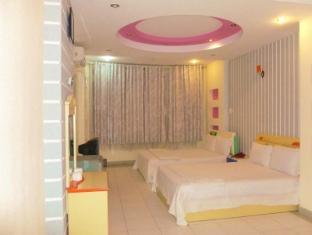 Hotel Minh Quang- Pham Ngu Lao Ho Chi Minh City - VIP Room