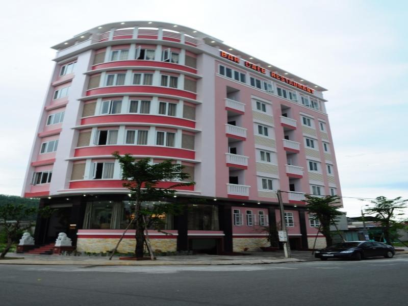 Canh Buom Hotel Danang - Hotell och Boende i Vietnam , Da Nang