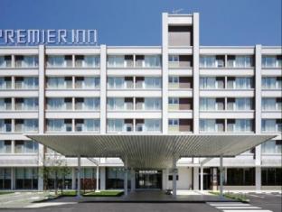 hotel Premier Inn Shirakawa