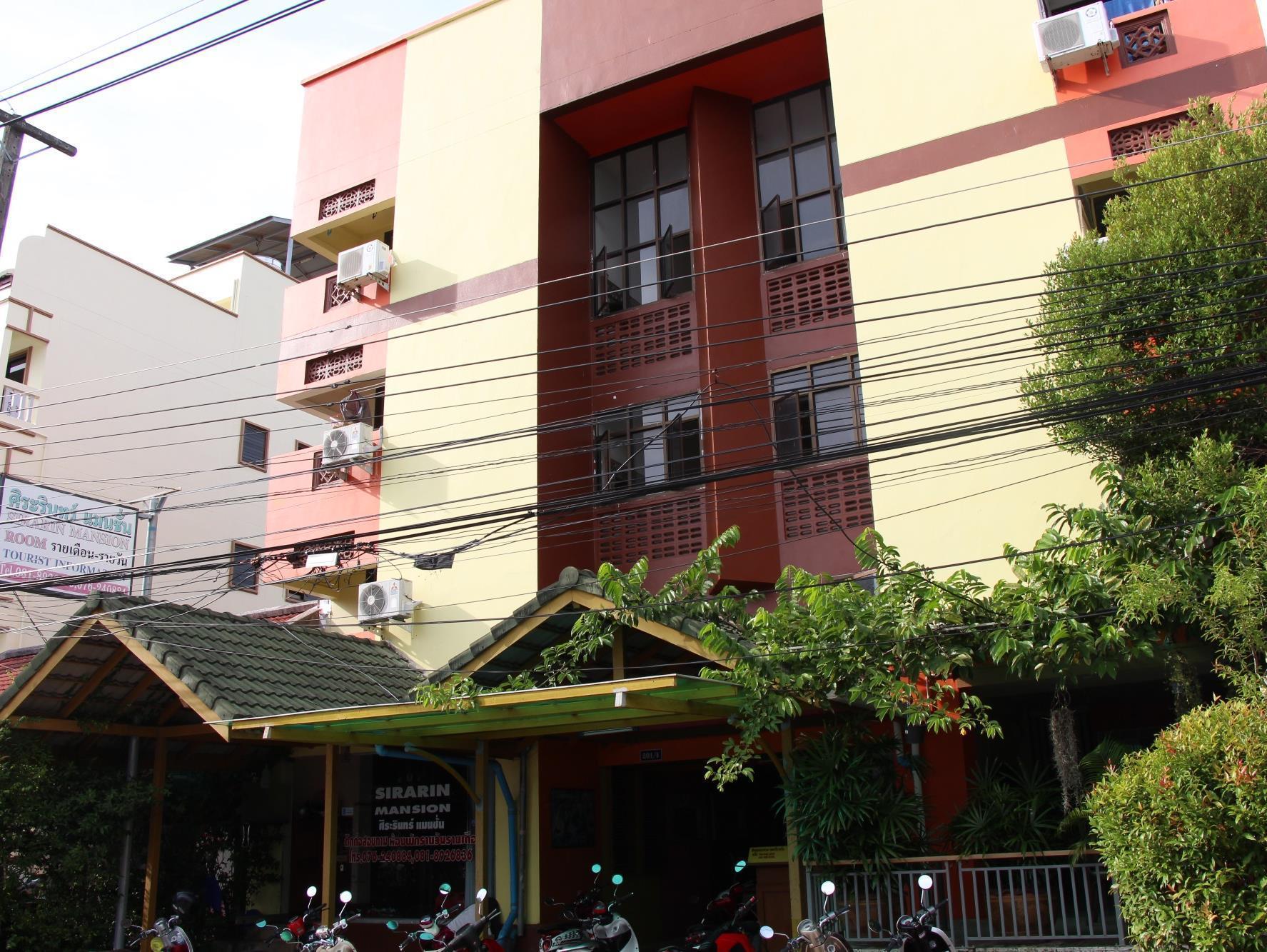 Hotell Sirarin Mansion i , Phuket. Klicka för att läsa mer och skicka bokningsförfrågan