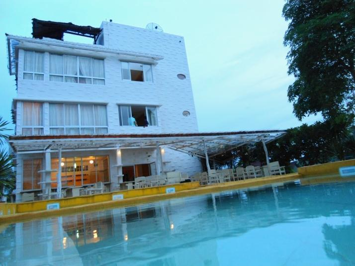 Hotell Hill Beach Resort Pranburi i , Hua Hin / Cha-am. Klicka för att läsa mer och skicka bokningsförfrågan