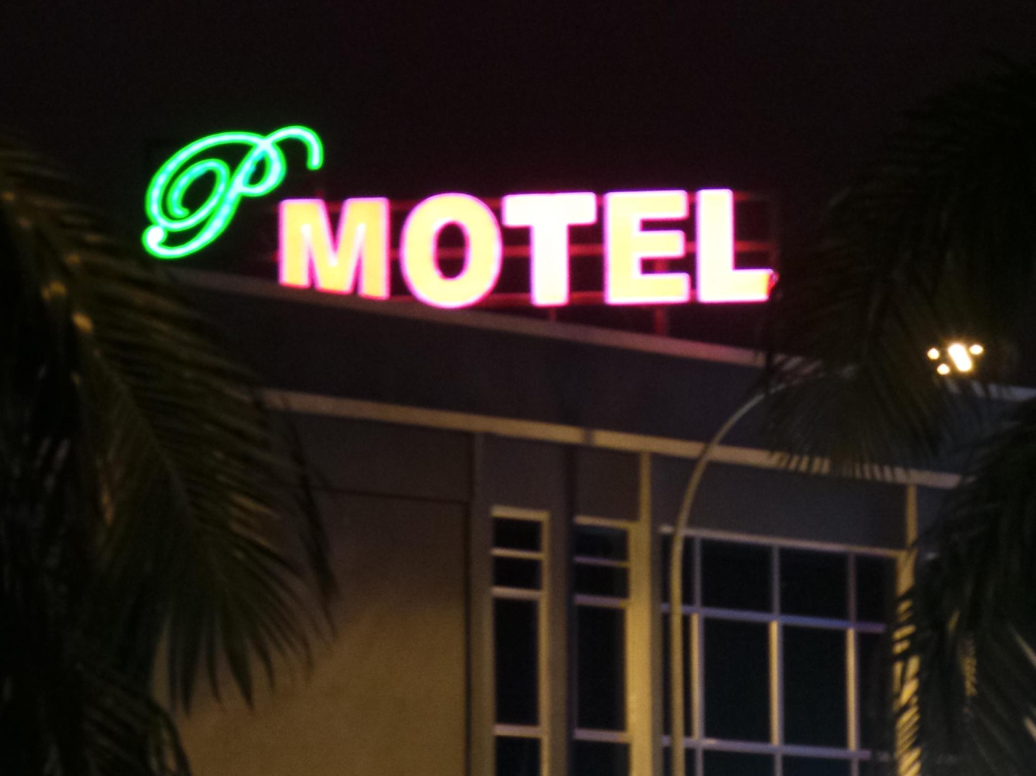 Persona Motel - Hotels and Accommodation in Malaysia, Asia