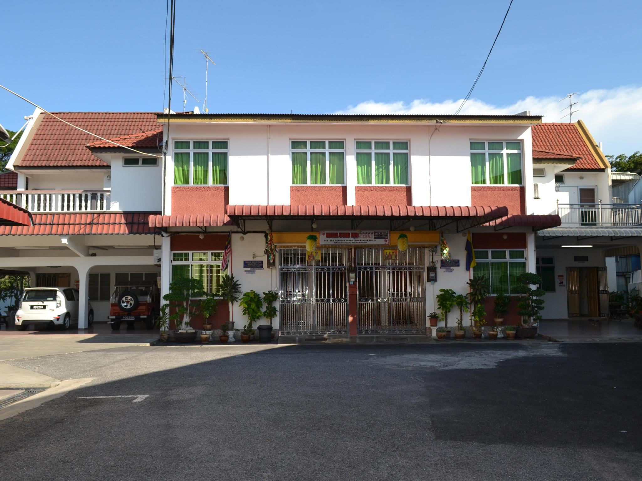 Megastar Inn Vacation Stay - Hotels and Accommodation in Malaysia, Asia