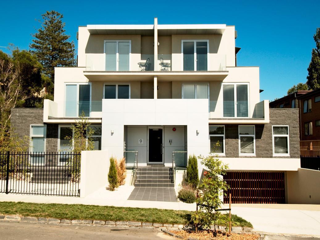 Apartments @ Kew Q45 - Hotell och Boende i Australien , Melbourne