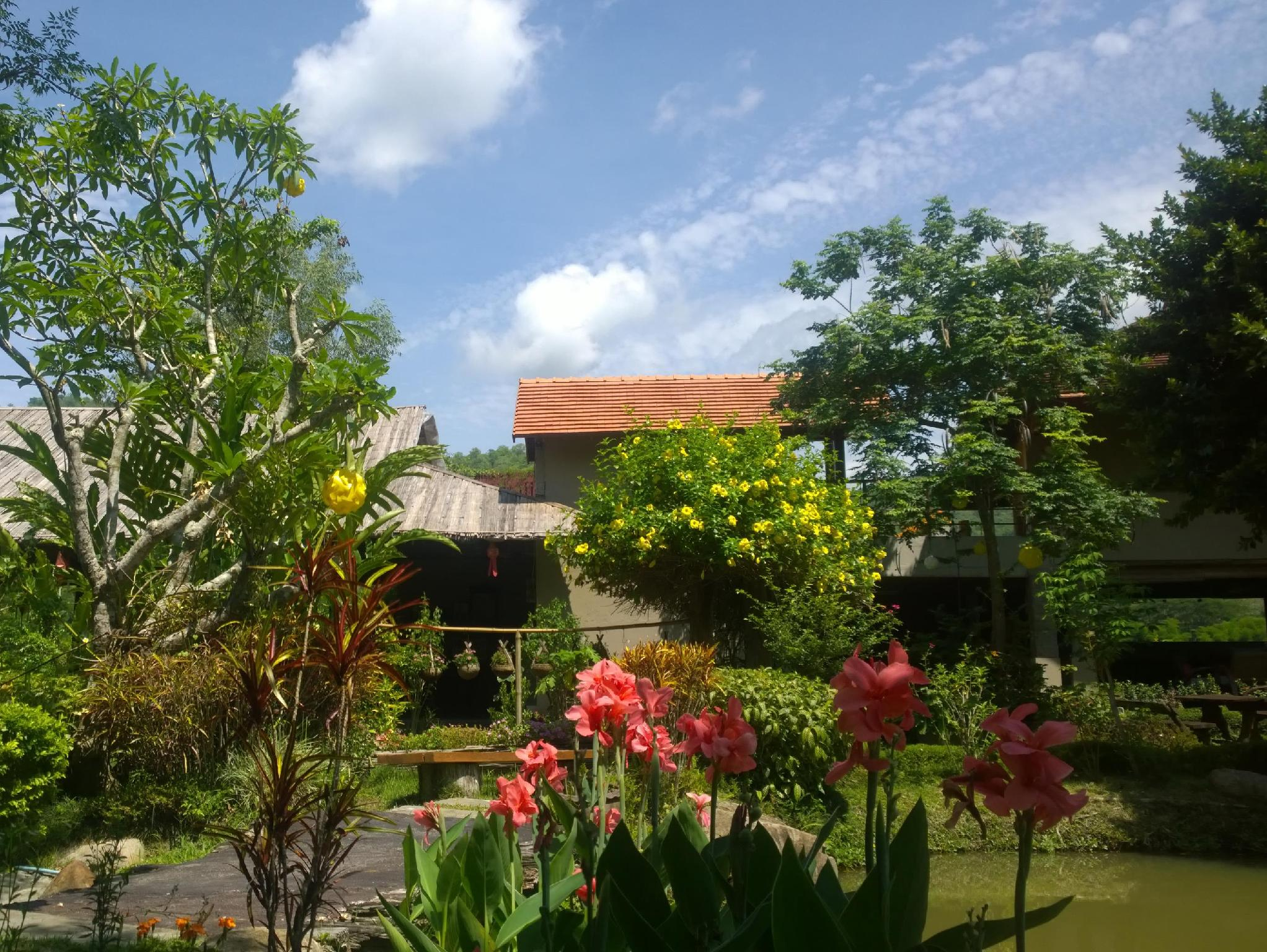 Bulun Buri Chiang Mai Resort - Hotels and Accommodation in Thailand, Asia