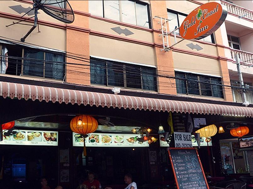 Gold Coast Inn Pattaya
