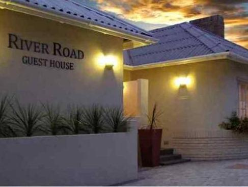 River Road Guest House