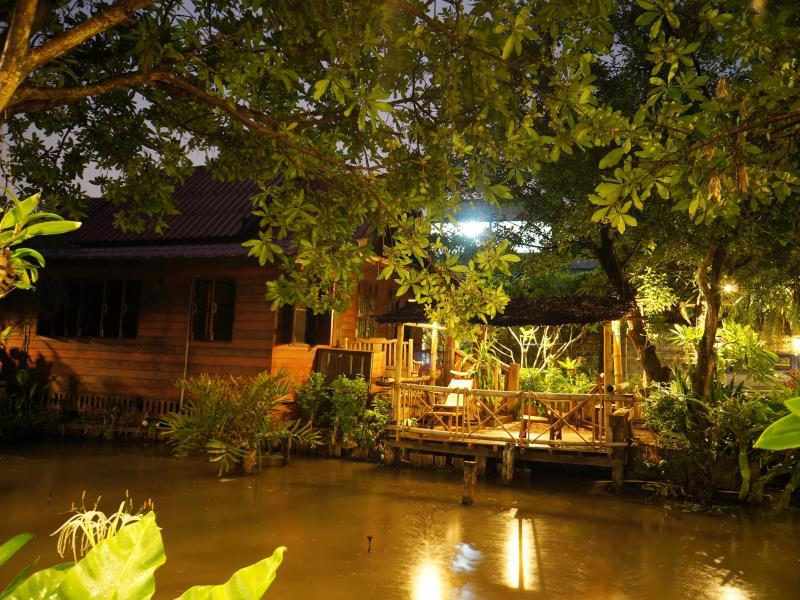 Khum Bang Kaew