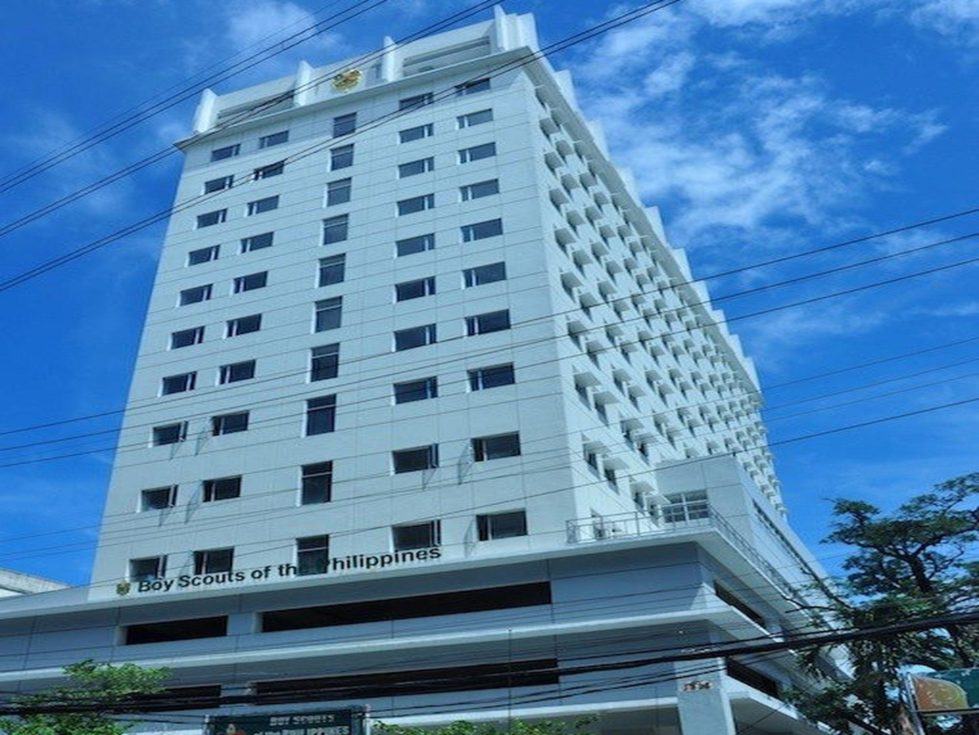 BP International Hotel - Hotels and Accommodation in Philippines, Asia
