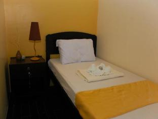 BP International Hotel Manila - Guest Room