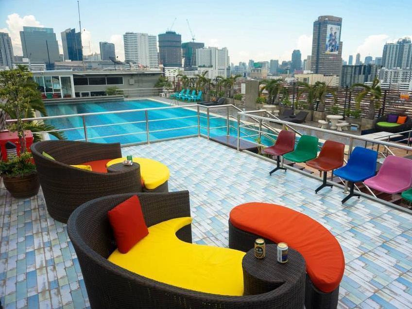 Hotell Witchuwan Apartel i , Bangkok. Klicka för att läsa mer och skicka bokningsförfrågan