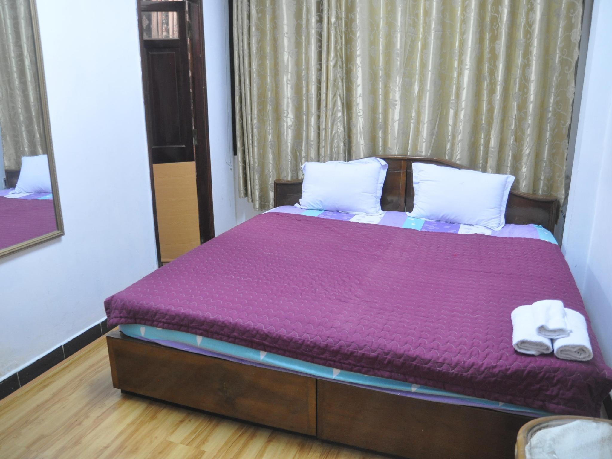 Venus Hostel - Hotell och Boende i Vietnam , Ho Chi Minh City