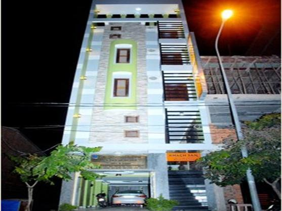 Song Nam 2 Hotel - Hotell och Boende i Vietnam , Vung Tau