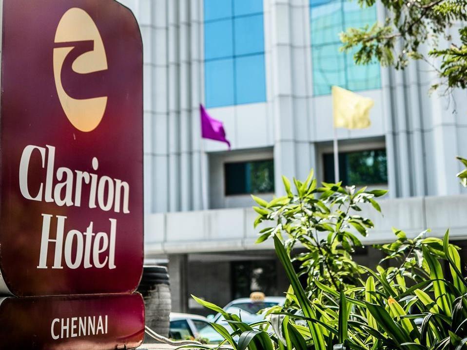 Clarion Chennai Hotel - Chennai