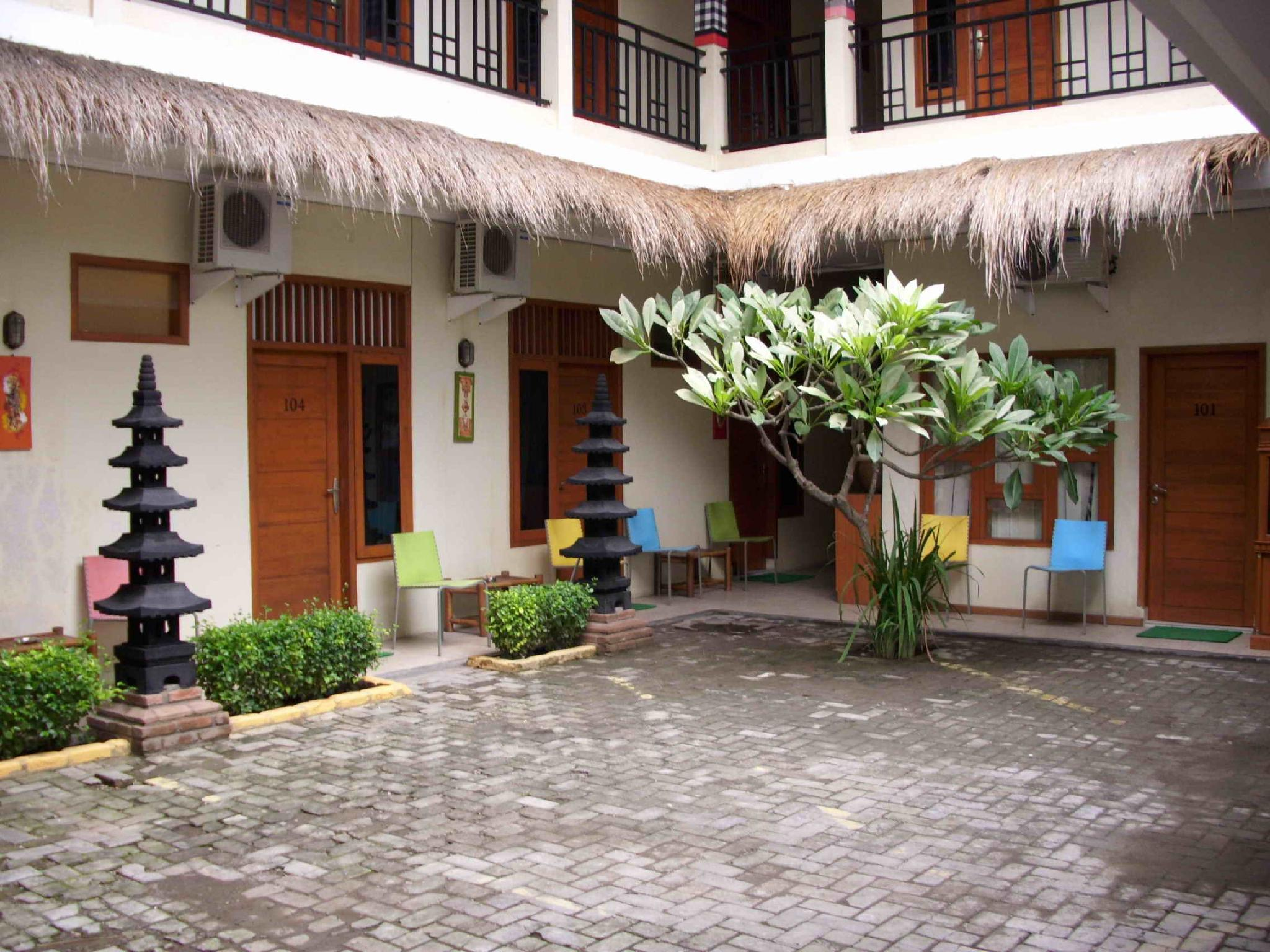 Wisma Bahtera Hotel - Hotels and Accommodation in Indonesia, Asia
