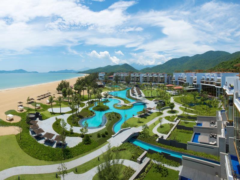 Angsana Lang Co - Hotell och Boende i Vietnam , Hue