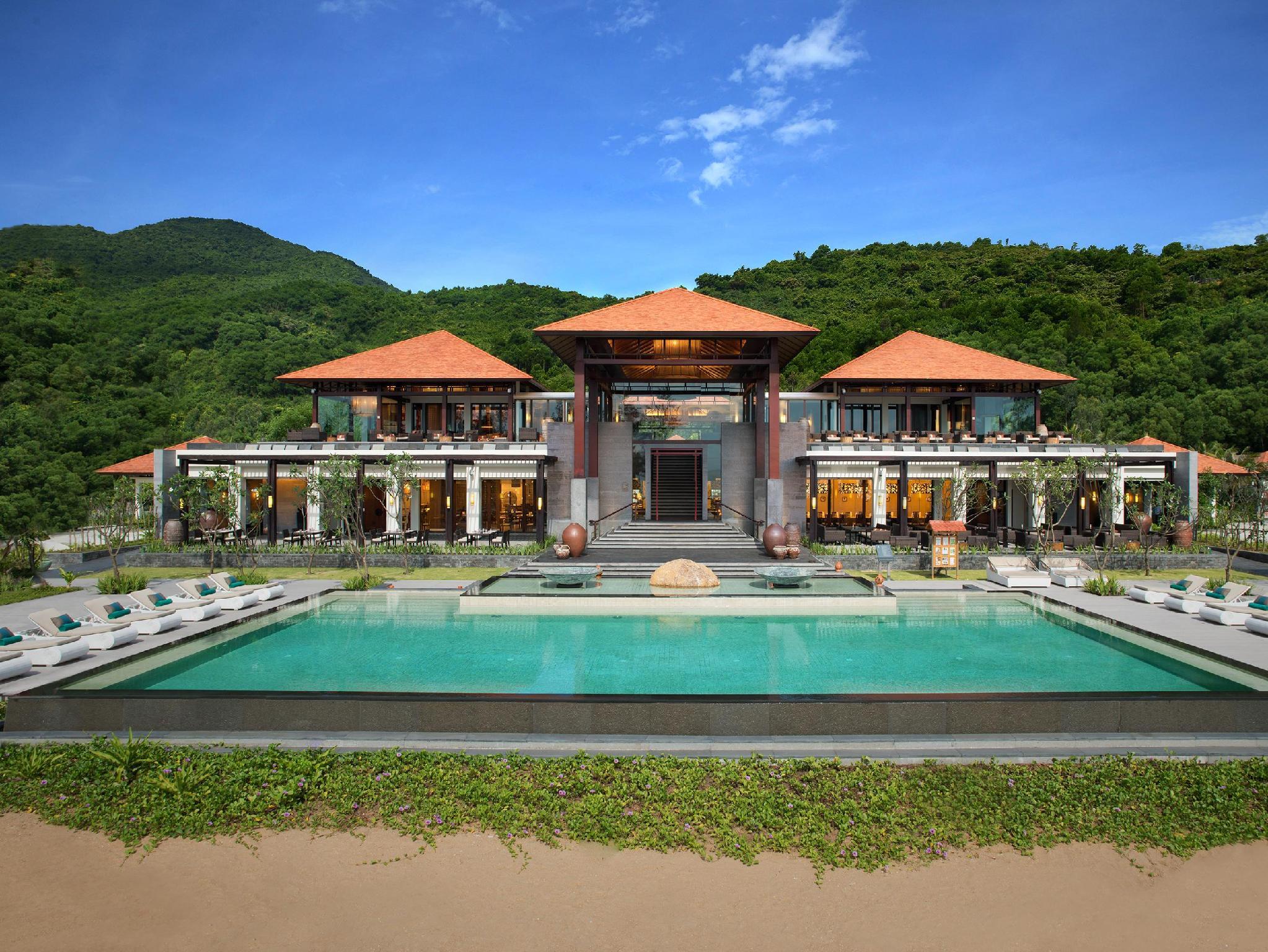 Banyan Tree Lang Co - Hotell och Boende i Vietnam , Hue