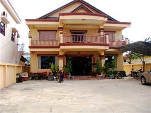 Raksmey Koh Kong Guesthouse 苏梅港岛宾馆