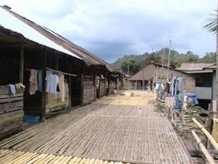 Kampung Benuk Homestay Kuching - Surroundings