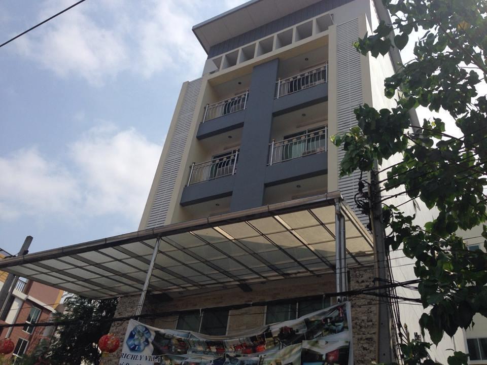 Hotell Richly Villa i , Bangkok. Klicka för att läsa mer och skicka bokningsförfrågan