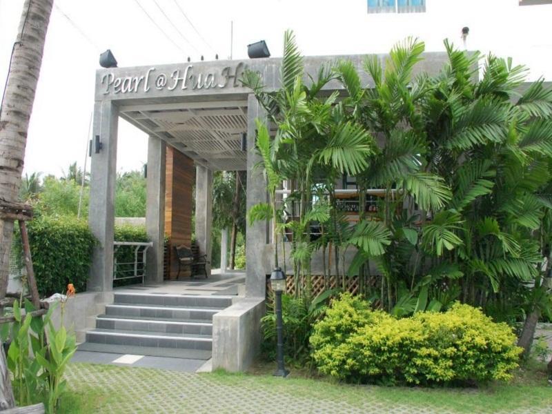 Pearl@Hua Hin Apartment