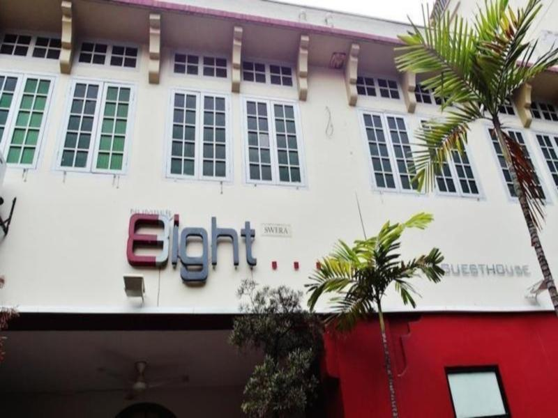 Number Eight Guesthouse - Hotels and Accommodation in Malaysia, Asia