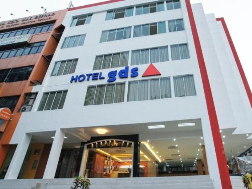 GDS Hotel Kuala Lumpur - Hotels and Accommodation in Malaysia, Asia