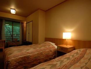 hotel Arima Onsen Taketoritei Maruyama Ryokan