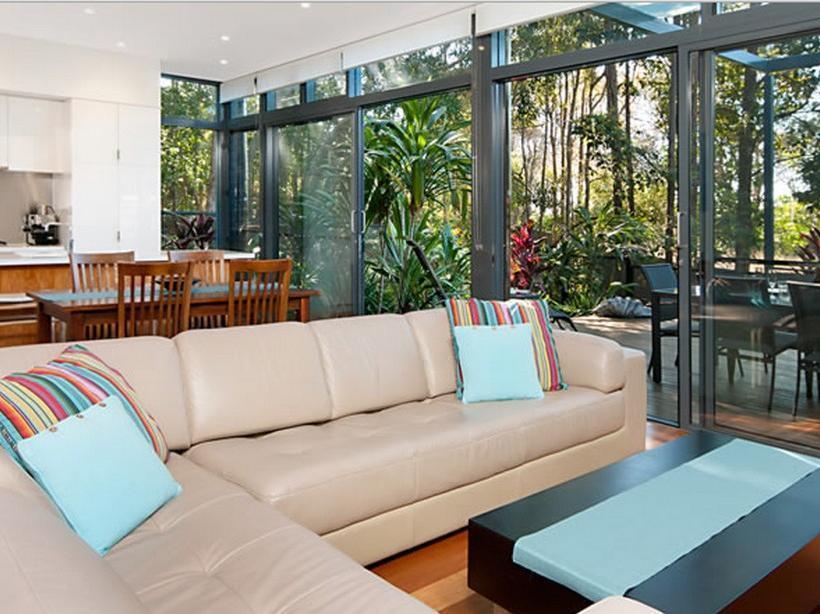 Heliconia Hotel - Hotell och Boende i Australien , Byron Bay