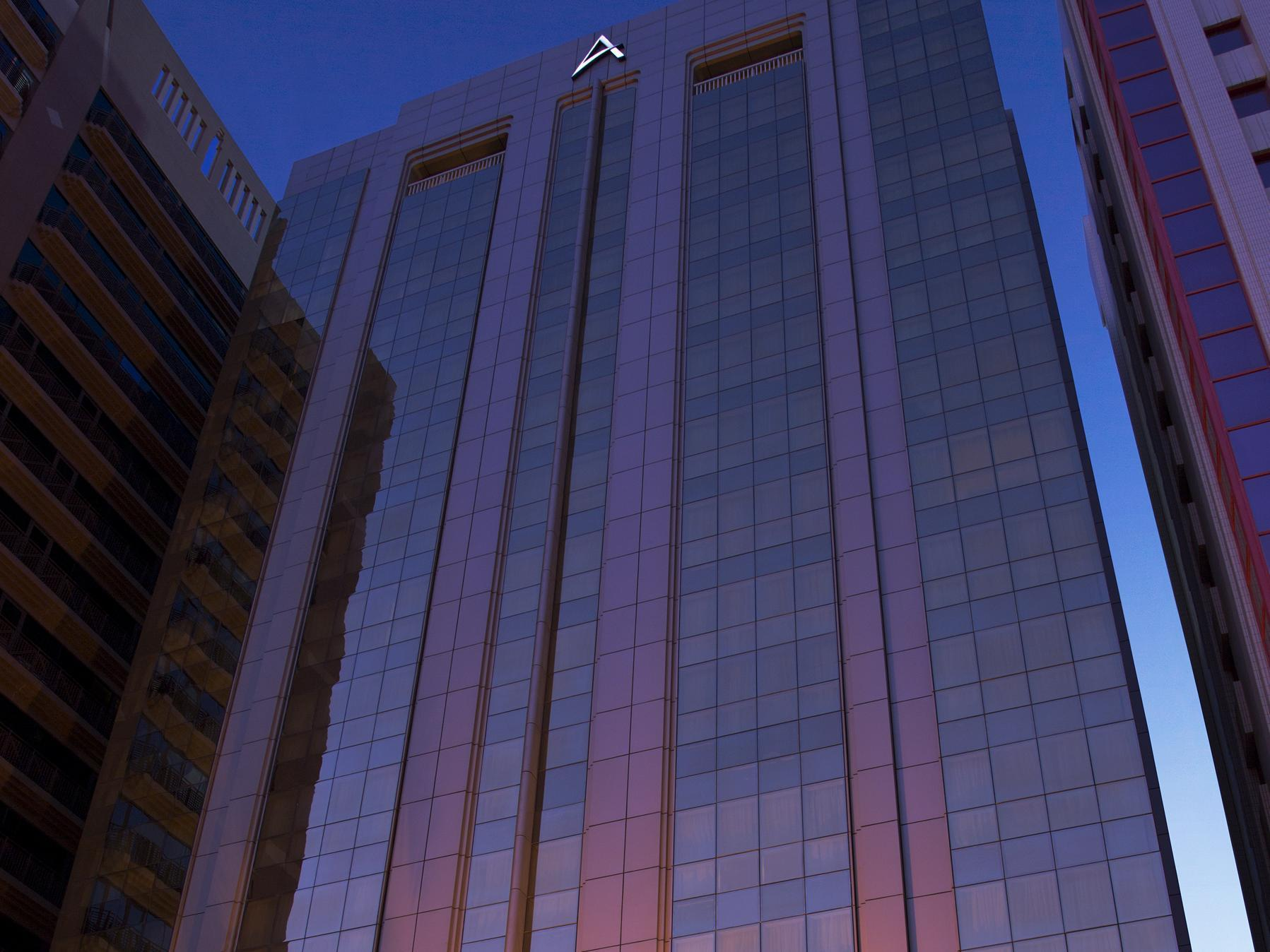 Al Rawda Arjaan by Rotana Hotel - Hotels and Accommodation in United Arab Emirates, Middle East