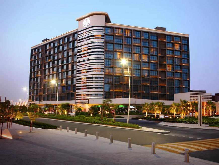 Yas Island Rotana Hotel - Hotels and Accommodation in United Arab Emirates, Middle East