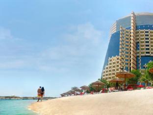Khalidiya Palace Rayhaan by Rotana Abu Dhabi - Beach