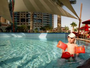 Khalidiya Palace Rayhaan by Rotana Abu Dhabi - Kid's club