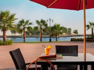 Khalidiya Palace Rayhaan by Rotana Abu Dhabi - Restaurant