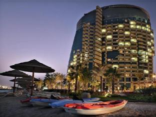 Khalidiya Palace Rayhaan by Rotana Abu Dhabi - View