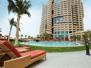 Khalidiya Palace Rayhaan by Rotana Abu Dhabi - Exterior