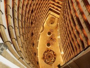 Khalidiya Palace Rayhaan by Rotana Abu Dhabi - Interior