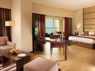 Khalidiya Palace Rayhaan by Rotana Abu Dhabi - Premium Room