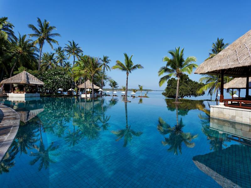 The Oberoi Lombok - Hotels and Accommodation in Indonesia, Asia