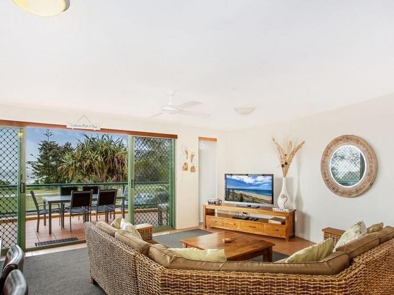 Surfside Accommodation - Hotell och Boende i Australien , Byron Bay