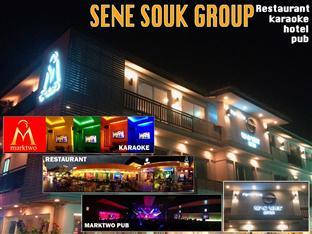 Senesouk Hotel - Hotels and Accommodation in Laos, Asia