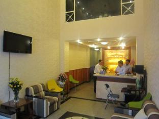Ruby Hotel Ben Thanh Ho Chi Minh City - Reception
