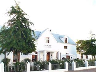 De Hoek Manor Guesthouse