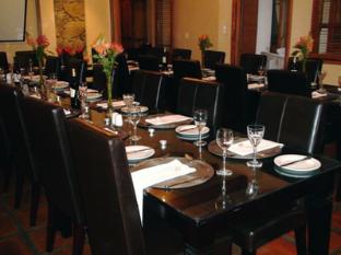 De Hoek Manor Guesthouse Stellenboša - Viesnīcas interjers