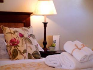 De Hoek Manor Guesthouse Stellenboša - Istaba viesiem