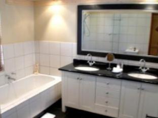 De Hoek Manor Guesthouse Stellenboša - Vannas istaba