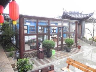 Tianyuan Muge Inn Lijiang - Luyuan Road