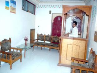 Hotel Palace Height Jaisalmer - Reception